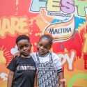 NickFest 2019 Jam Jam & Imade Turn Up In Outfits worth Over $10,000