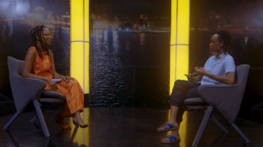 Funmi Iyanda Discusses Mental Health And Attempted Suicide On The Latest Episode of Public Eye