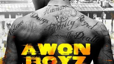 Awon Boyz, the story of Nigerian Street Hustlers, goes to NETFLIX on April 14