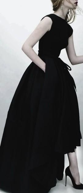 Black Tuxedo Or Black Gown Or Dress. Not To Wear To A Wedding