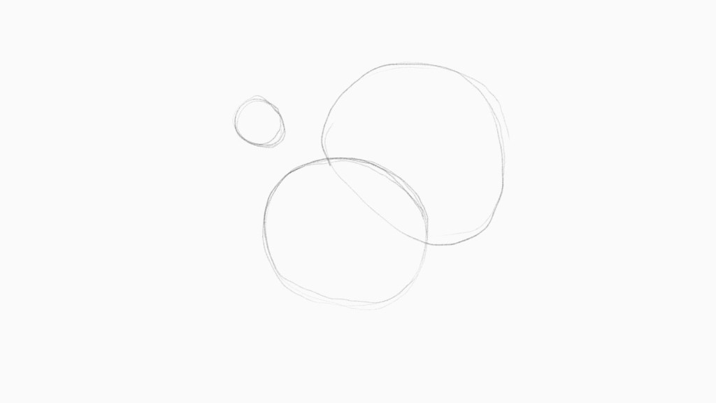 Drawing lessons with iOS app