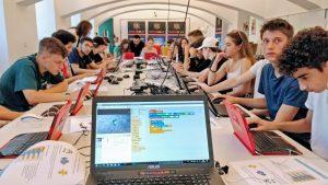 DaVinciLab Kurse und Feriencamps für Kinder und Jugendliche