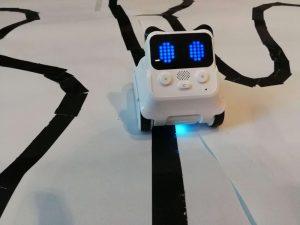 MakeBlock Codey Rocky Lerncodierroboter