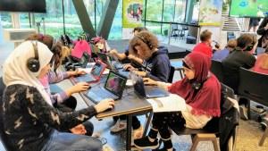 Digital Days 2018: Smart City Coding Contest