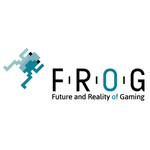 FROG – Future and Reality of Gaming