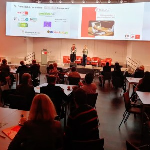 edu:LEAD 2018 - Tagung für Educational Leadership