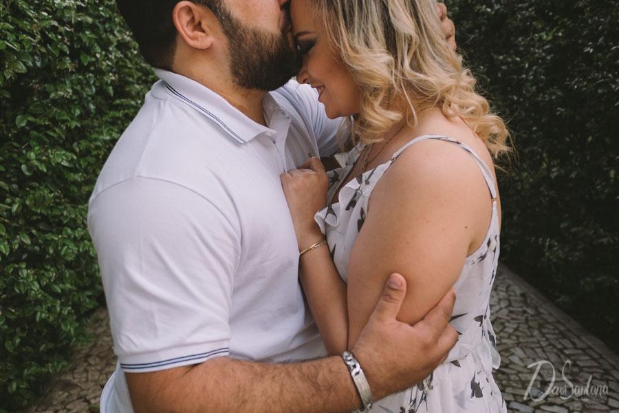 Mayara e Fábio | Pré-Casamento