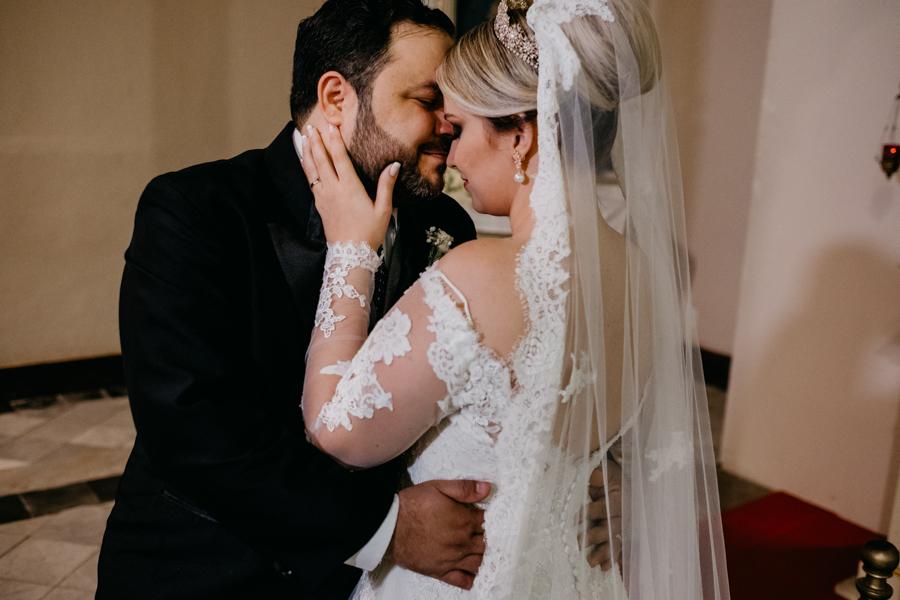 Mayara e Fábio | Casamento