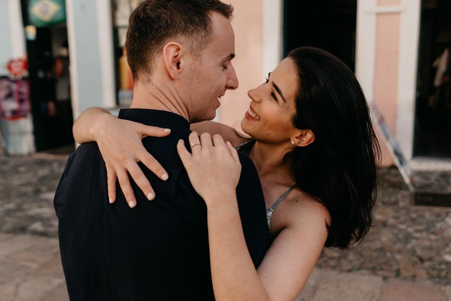 Rosane e Manolis | Ensaio pré-casamento