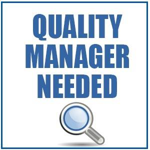 Hot Job - Quality Manager Westborough, MA - DAVIS Cos