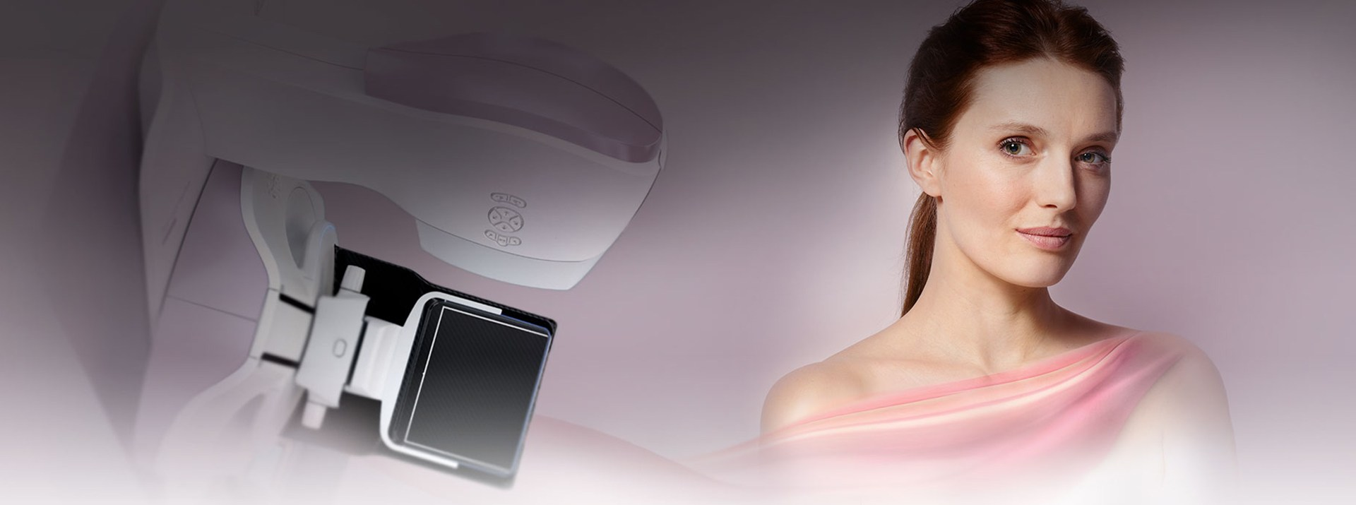 3-D Mammography is here!