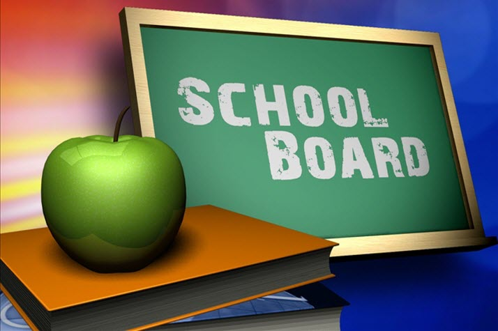 School Board Stock