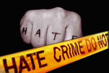 Police Investigate Possible Hate Crime at Train Station