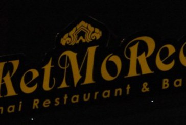 KetMoRee's Alcohol License Suspended for 30 Days by ABC