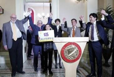 Minimum Wage Hike Passes Legislature, Awaits Governor's Signature