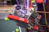 UC Davis to Host 56 High School Teams At First Robotics Regional Competition