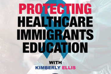 Community Discussion on Health Care, Immigrants, and Education with Kimberly Ellis
