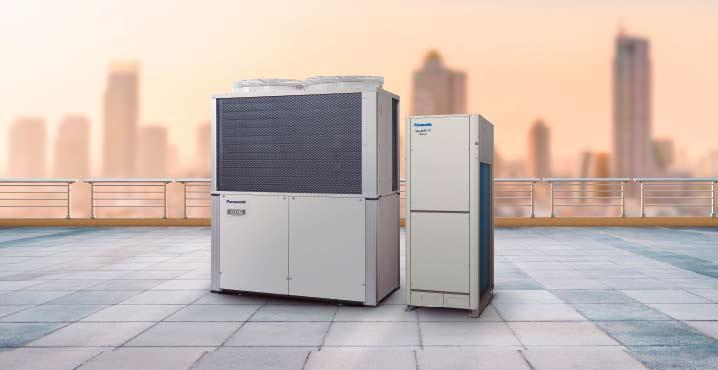Sistema-VRF-Smart-Connectivity-de-PANASONIC