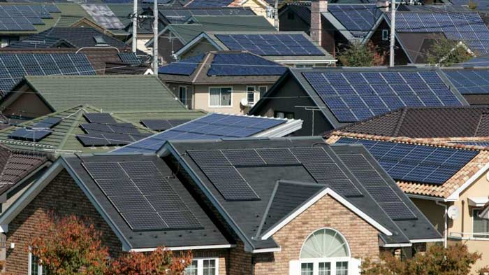 funcionamiento instalación de autoconsumo fotovoltaico