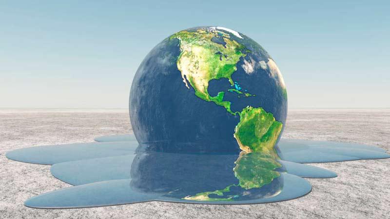 ¿Cuáles son los efectos directos del cambio climático sobre las personas?