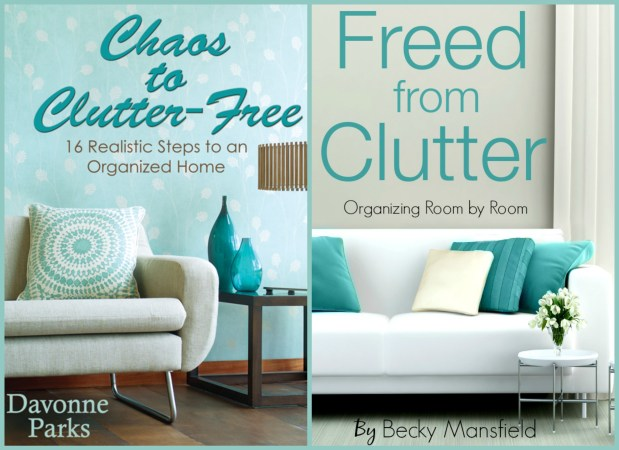 ClutterFreeBooks
