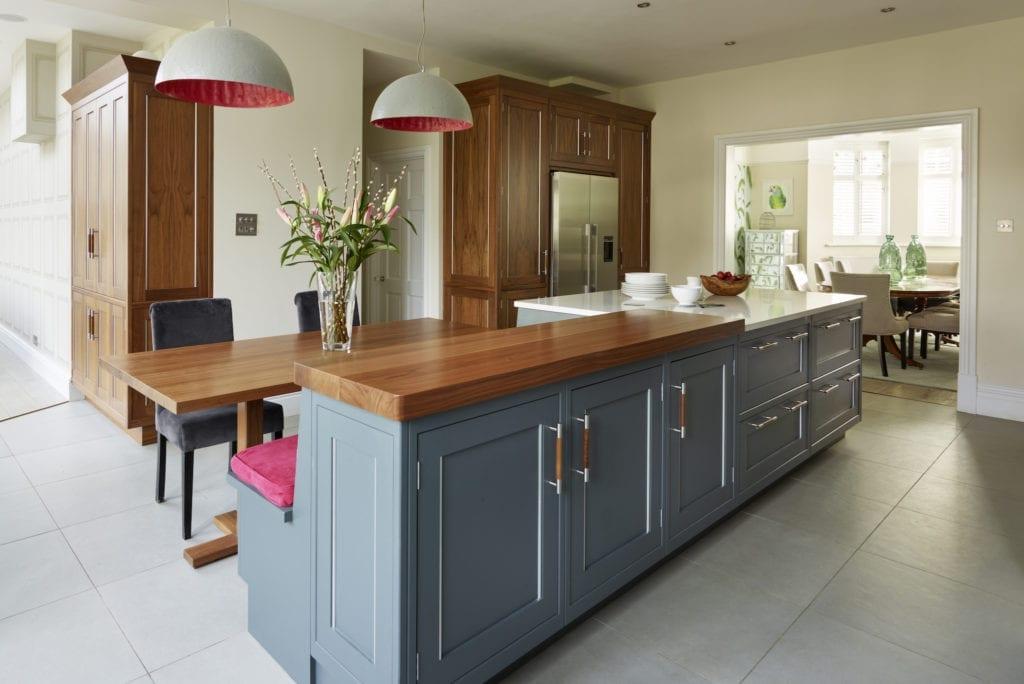 A Modern Classic Kitchen | Case study | Davonport Kitchens on Kitchen  id=66991