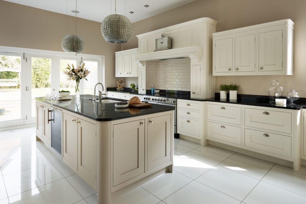 Case Studies | Classic Sparkle | Davonport Kitchens on Kitchen  id=17833