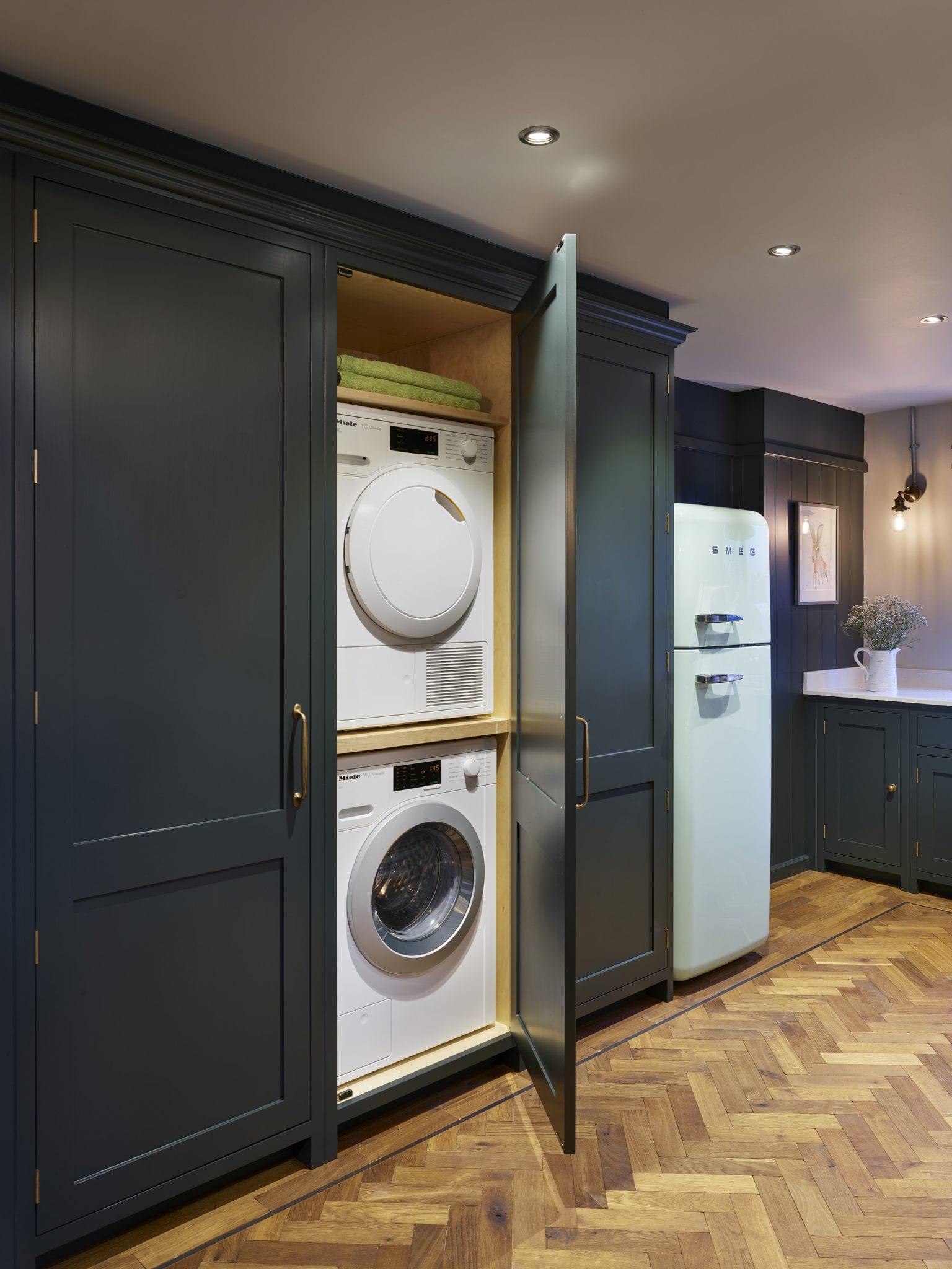 Beauty Rests On Utility 5 Of Our Favourite Utility Room Ideas