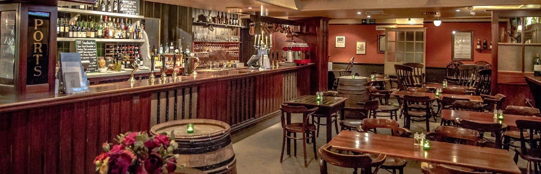 Habit Aldgate London Wine Bar Amp Restaurant Davys