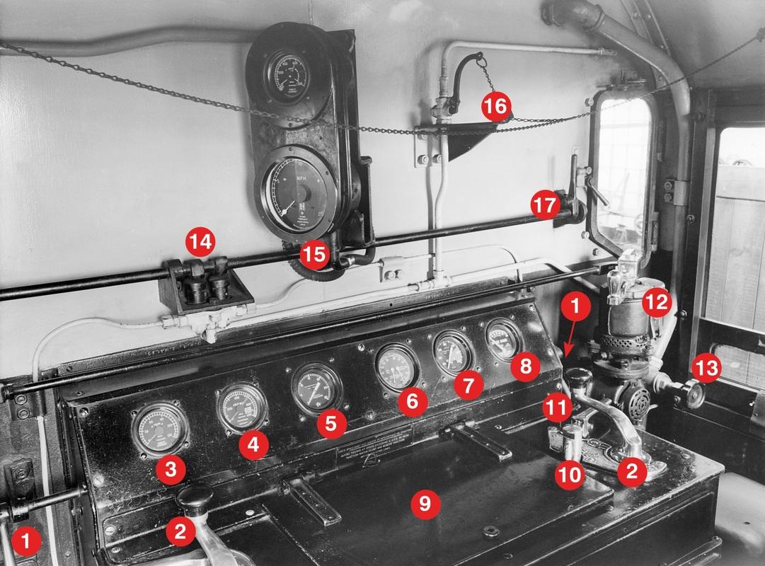 Electric Valves Fuel Volt 12