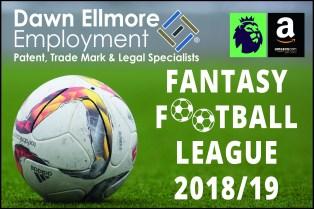 Dawn Ellmore - Fantasy Football
