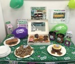 Dawn Ellmore - Macmillan coffee morning