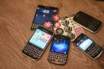Dawn Ellmore Employment - BlackBerry Twitter