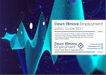 Dawn Ellmore Salary Survey 2021