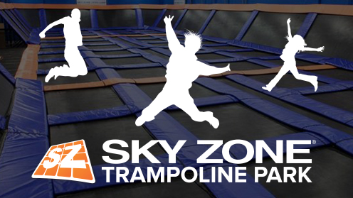 Family Fun Pack from Skyzone