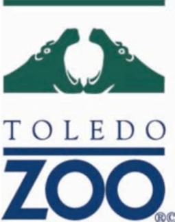 Year-long family membership to the Toledo Zoo