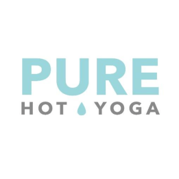 30-class membership, 10-class membership, or 1-5 months unlimited classes at Pure Hot Yoga
