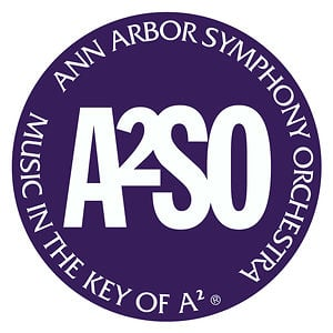 """Gift of Music"" $50 certificate to Ann Arbor Symphony Orchestra"