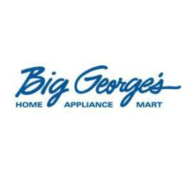 32 inch television, courtesy of Big George's Home Appliance Mart