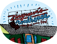 $40 gift card for breakfast or lunch at Zingerman's Roadhouse