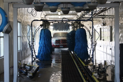 Fast Pass 12 Month Membership to Zippy Auto Wash