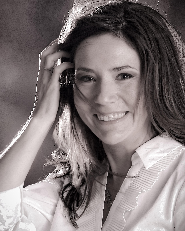 Dawn Klingensmith portrait