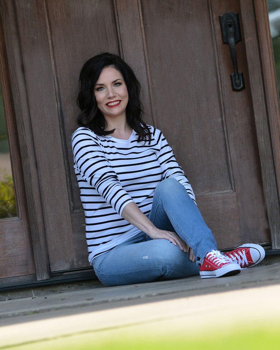 Dawn Klingensmith Copywriter