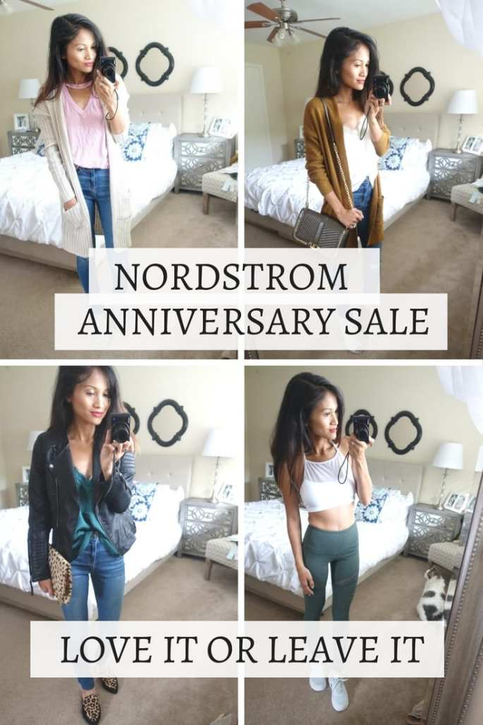 NORDSTROM ANNIVERSARY SALE, UNDER $100, BASICS, EVERYDAY WHERE, LOVE IT OR LEAVE IT, PRODUCT REVIEW