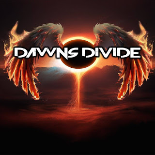 Kiss of Death single by Dawn's Divide
