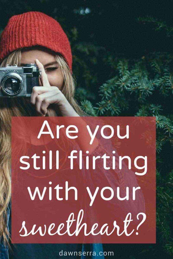 Sex flirt book