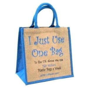 Eco Friendly Jute Tantra Bag