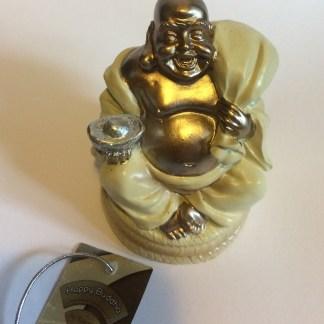 Happy Buddha Regency