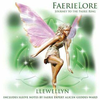 Llewellyn-Faerielore CD NEW