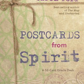 Postcards from Spirit : A 52-Card Oracle Deck
